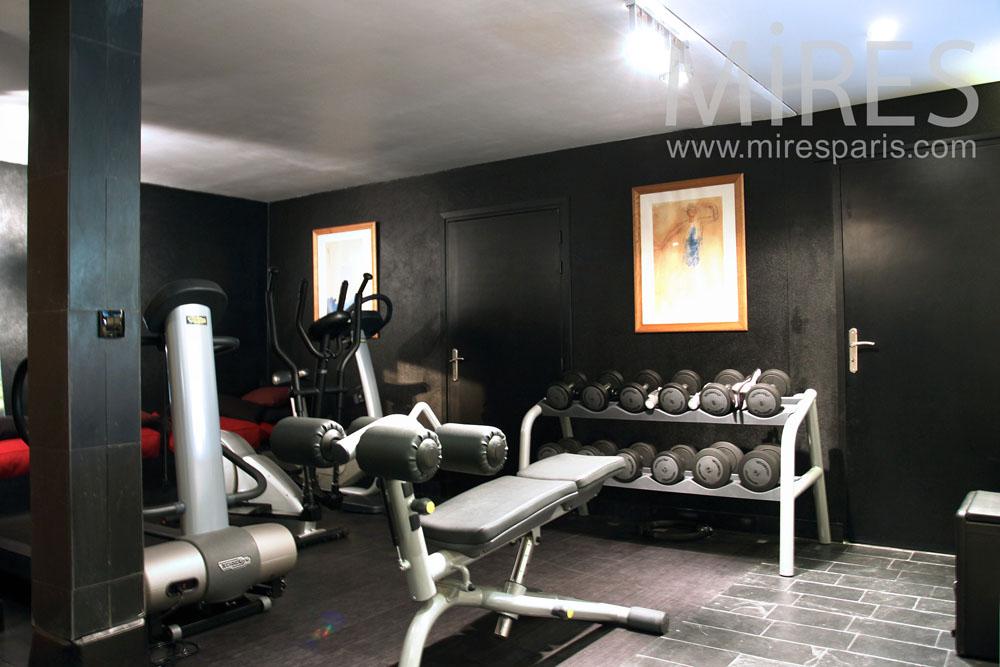 Fitness. C0149