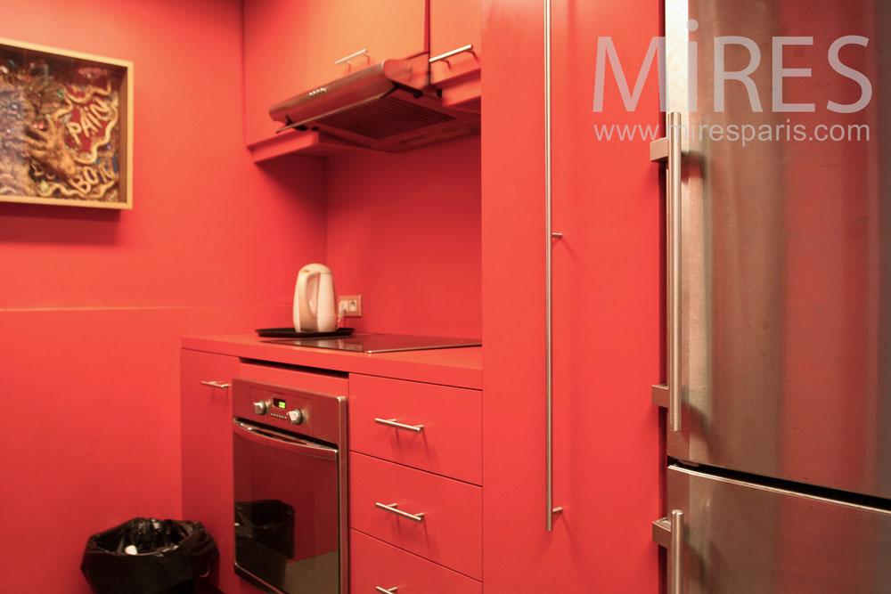 Antithesis kitchen. C0953