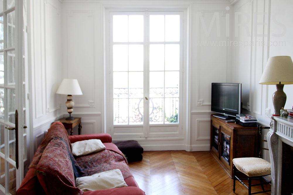 Petit salon. C1041
