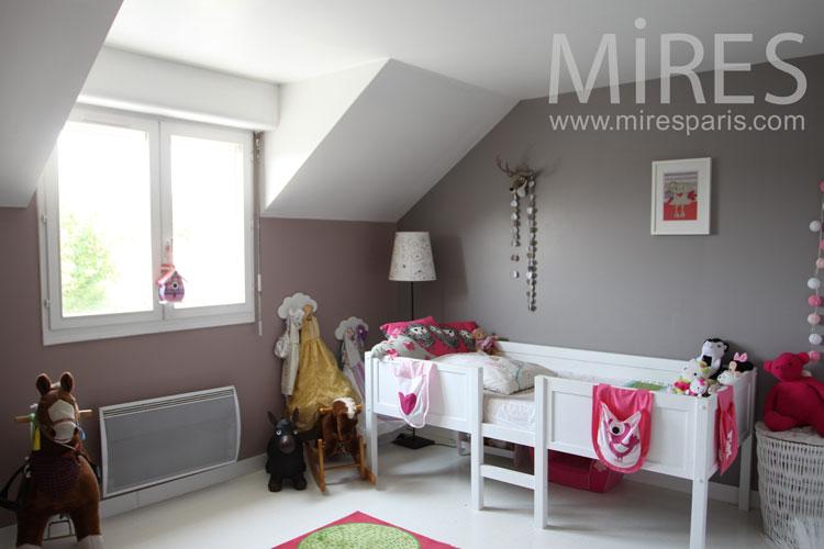 Baby room. C1054
