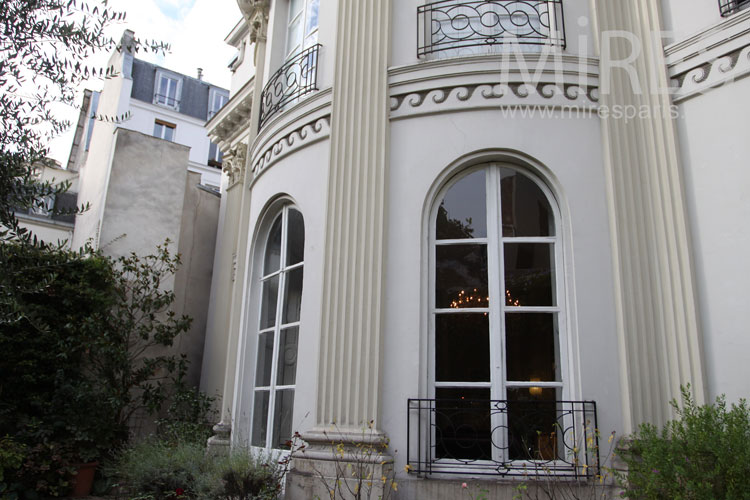 Loveisspeed a bourgeois apartment in paris it was a