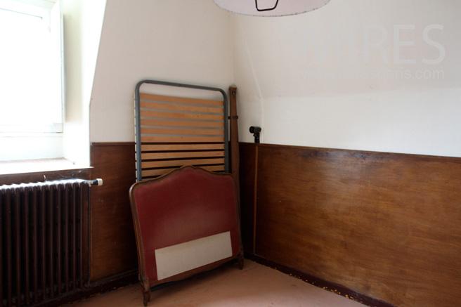 Chambre a coucher ile de france 130440 la for Chambre avec rangement