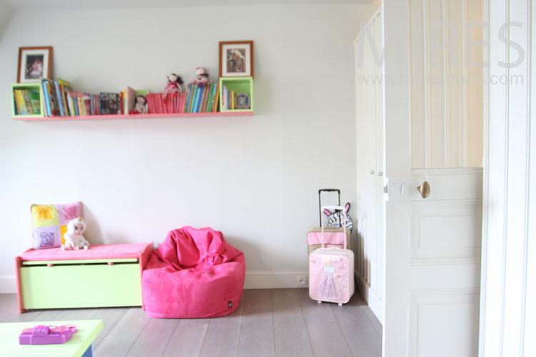 Viva pink! C1094