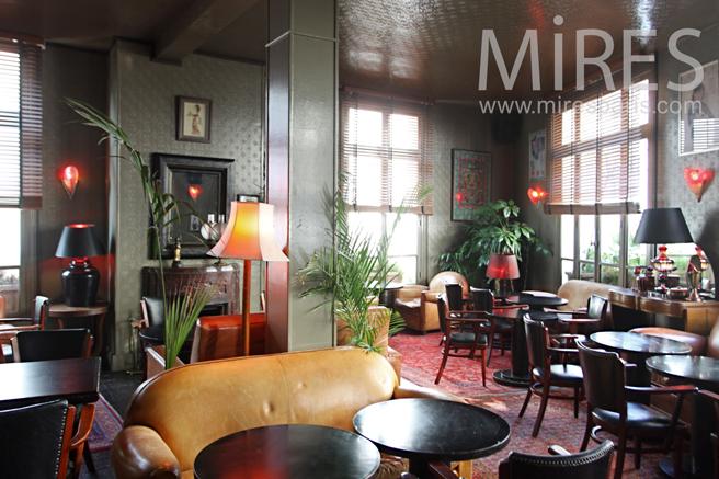 Repas lounge. C1159