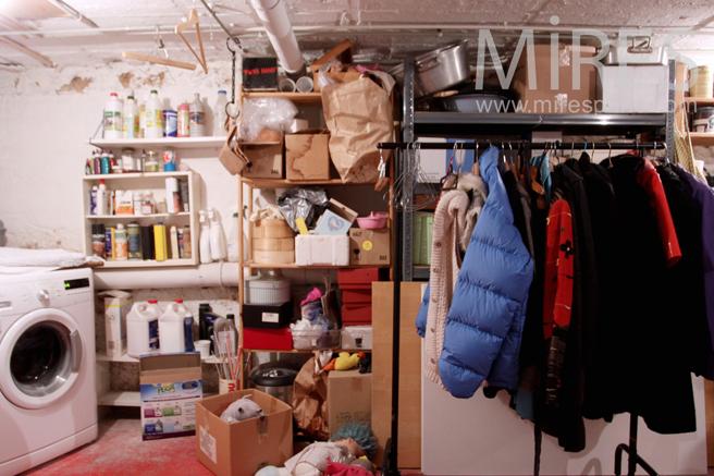 Store rooms. C0330