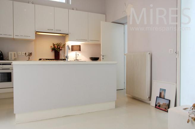 Modern kitchen. C1174