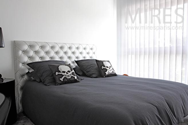 Bedroom for friends. C1232