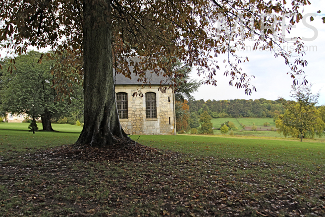 Country chapel. C1251
