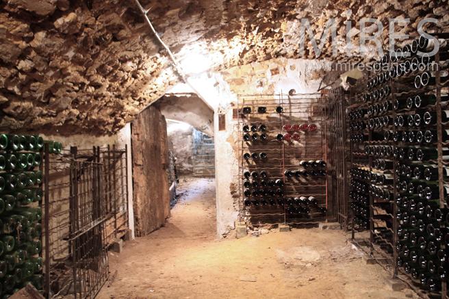 Wine cellar. C1263