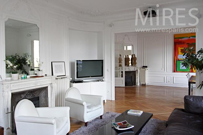 Inside Paris. C1274