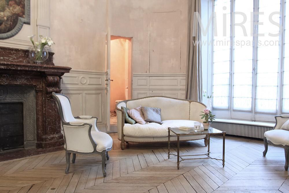 Ideal parisian apartment c0101 mires paris for Ideal paris