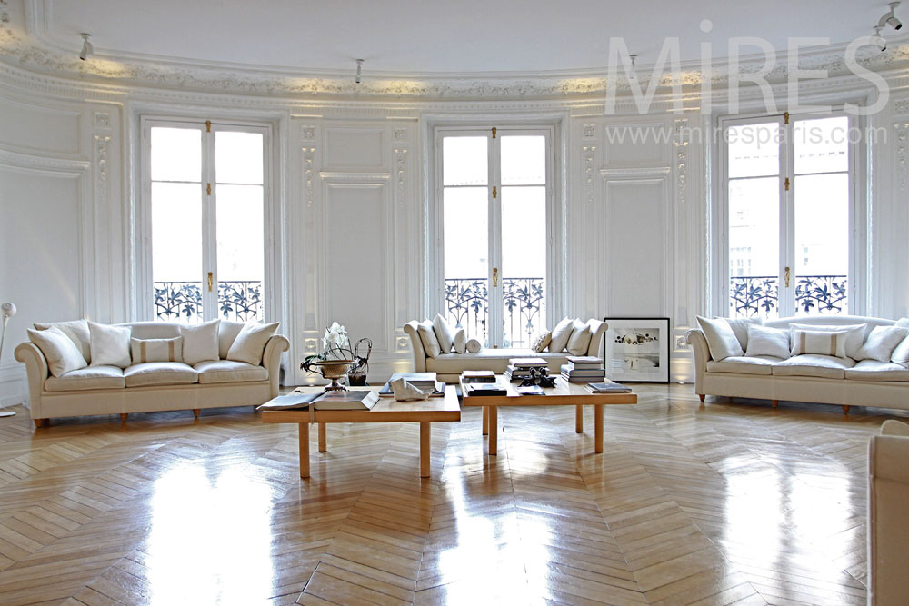 fr haussmannien en haussman mires paris. Black Bedroom Furniture Sets. Home Design Ideas