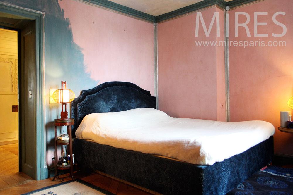 So quiet bedroom. C1301
