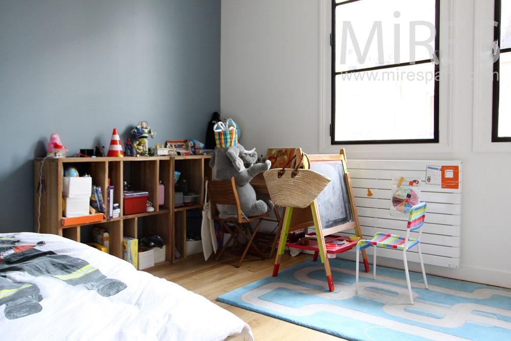 Chambres d'enfants. C1320