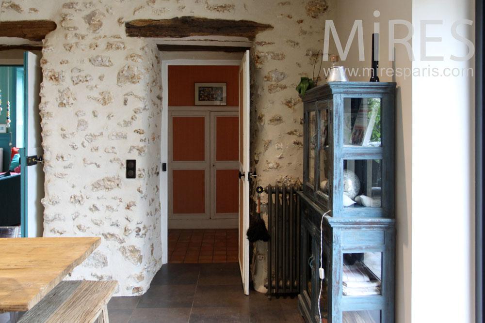 Hallways. C1338