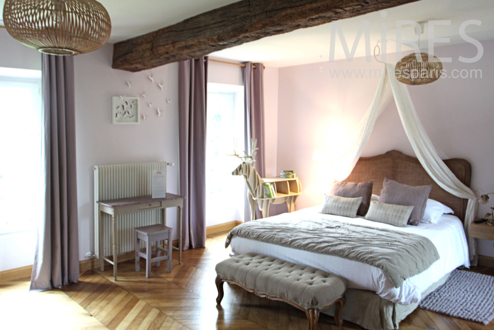 Familly bedroom. C1338