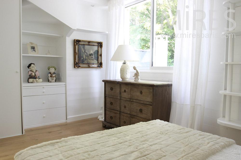 Charmante chambre confortable. C1355