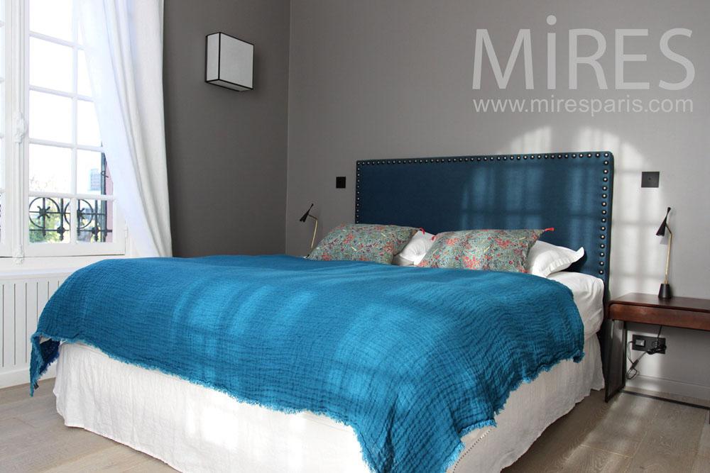 Parental bedroom. C1407