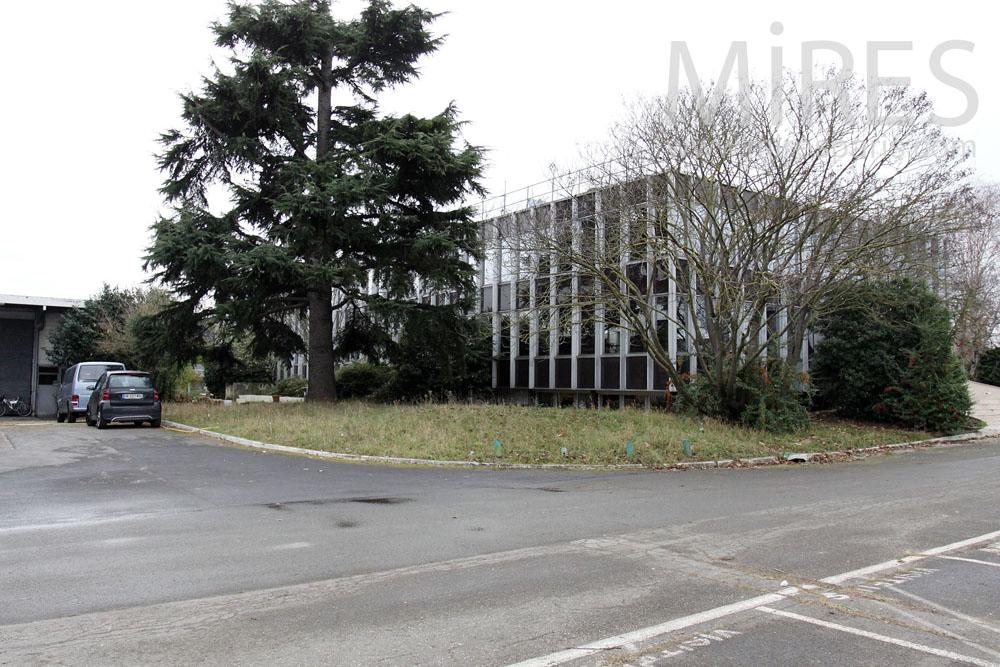 Administration et bureaux. C1413