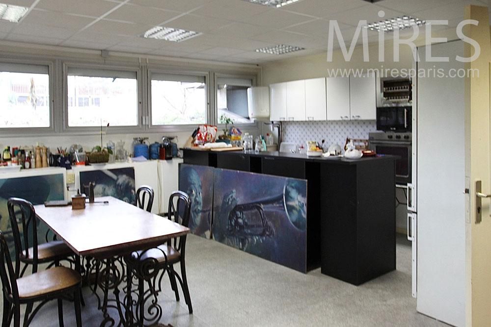 Kitchen. C1413