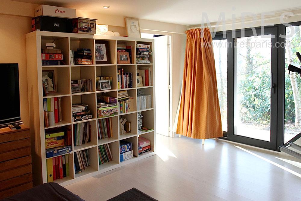 sommeil avec vue sur la nature c1415 mires paris. Black Bedroom Furniture Sets. Home Design Ideas