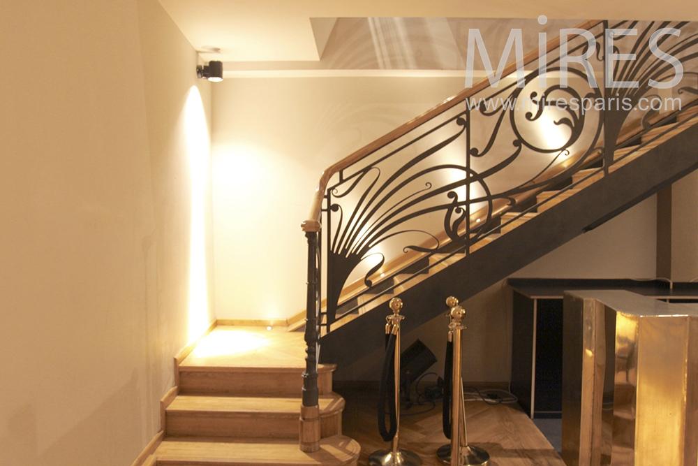 Architecture M 233 Tallique Du 19 232 Me Si 232 Cle C1445 Mires Paris