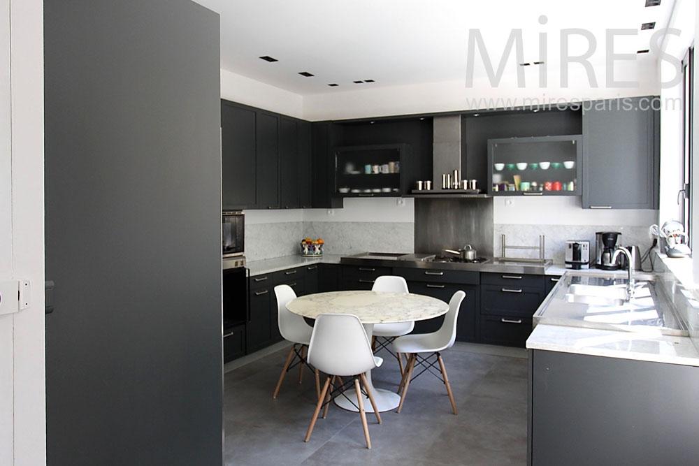 Modern kitchen. C0773