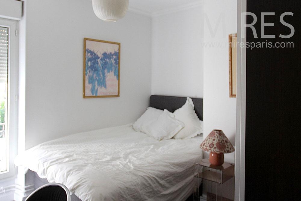 Little cosy bedroom. C0773