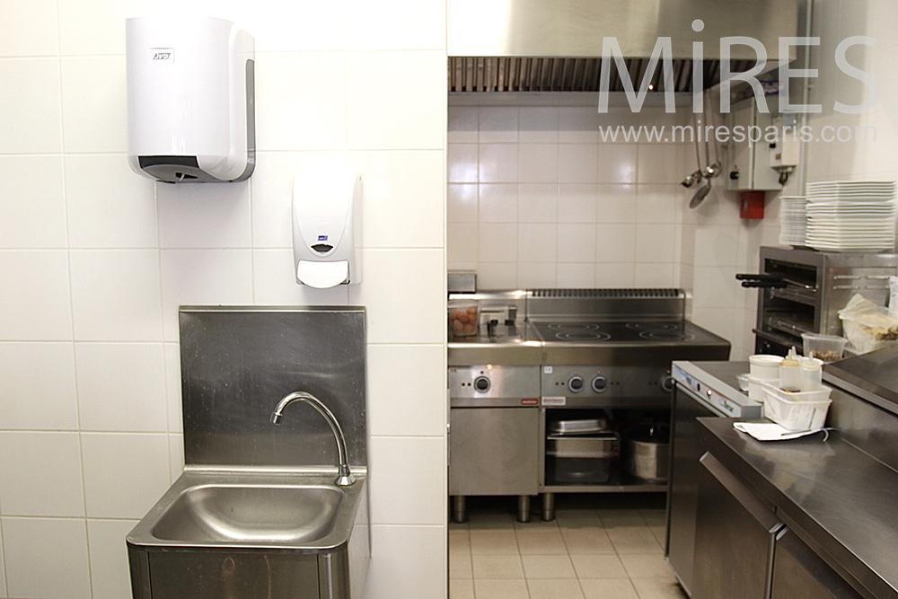 La cuisine pour les pros. C1455