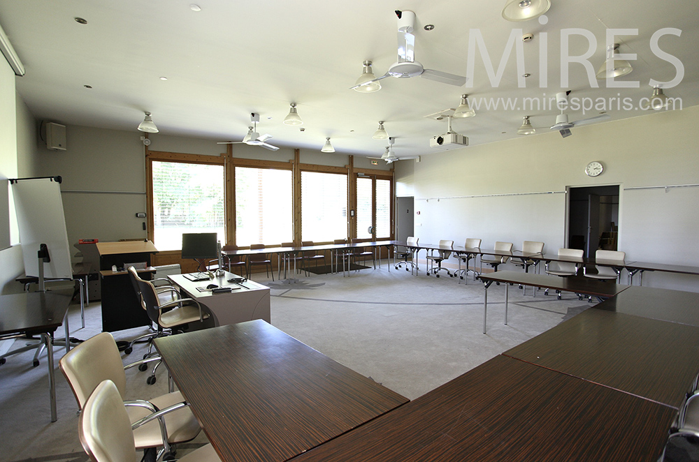 Conference room. c1469