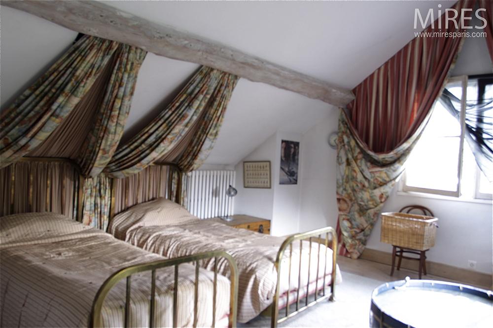 Double room. C0082