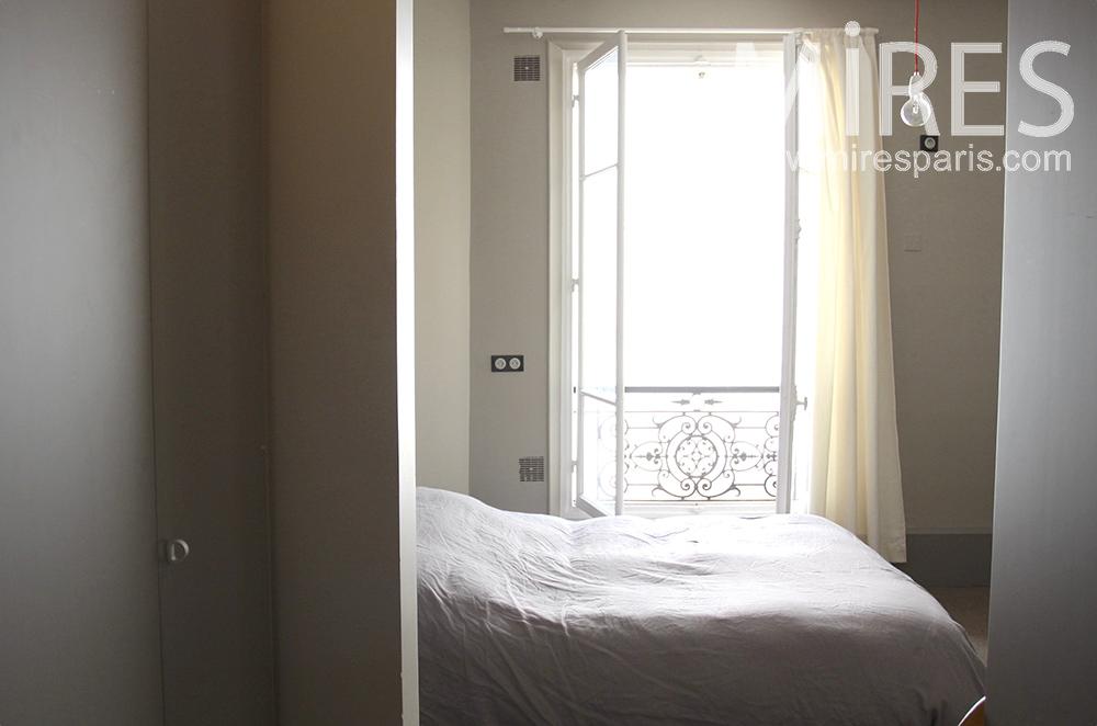 Simple room. C1478