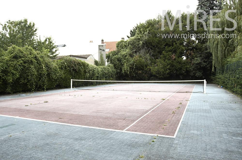 Tennis bicolore. C1491