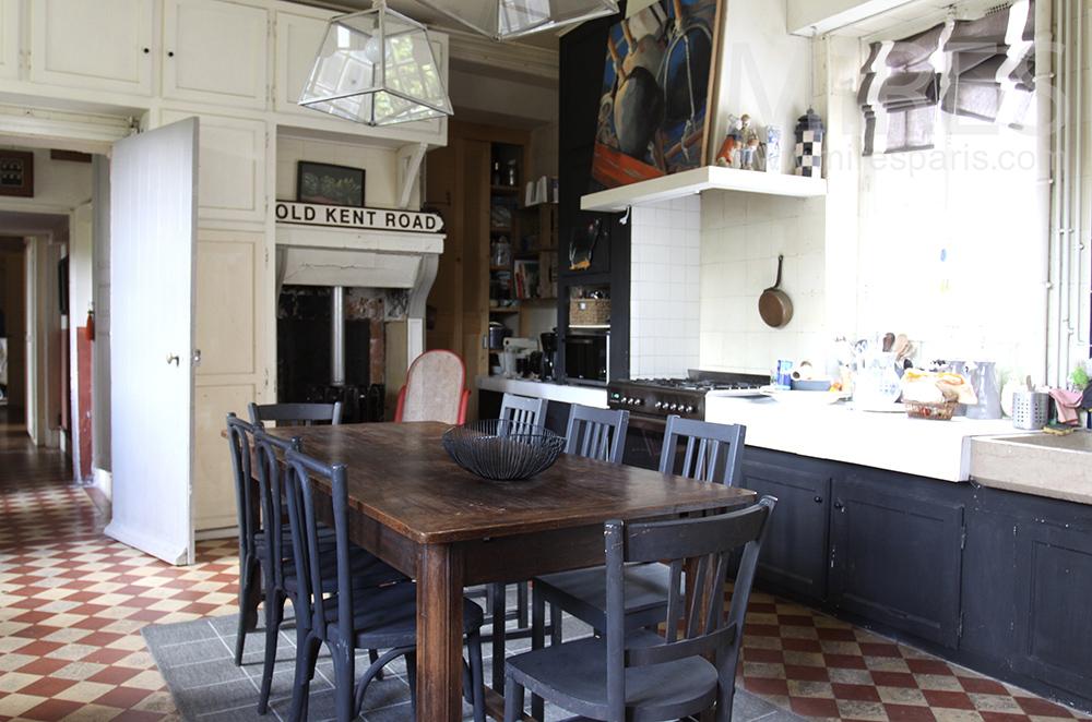 Grande Cuisine A L Ancienne C1495 Mires Paris