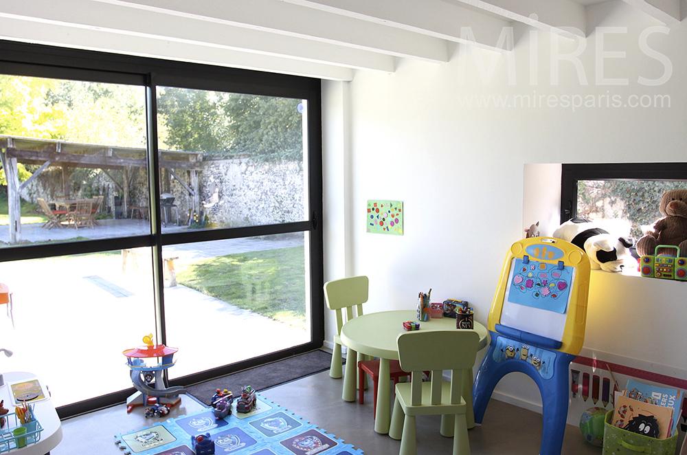 Paradis pour enfants. C1499