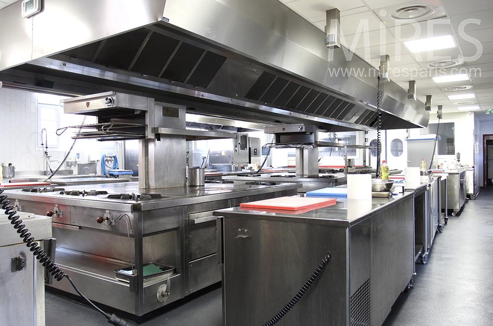 Grande cuisine pro. C1500