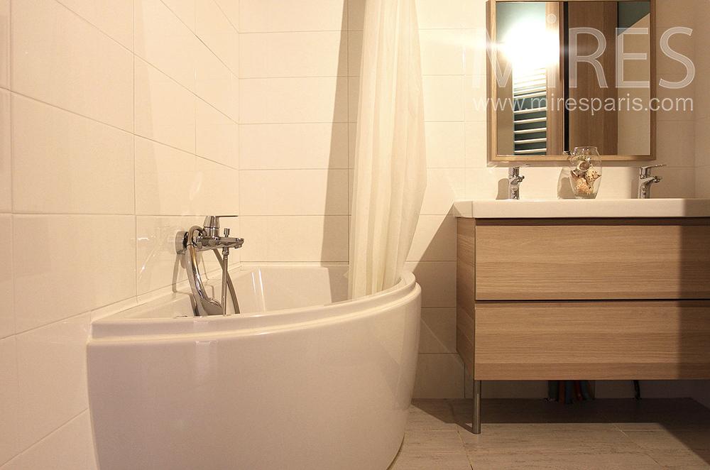 Wood baths. C1514