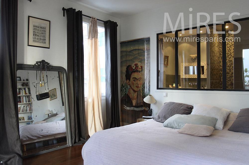 La chambre de Frida. C1527