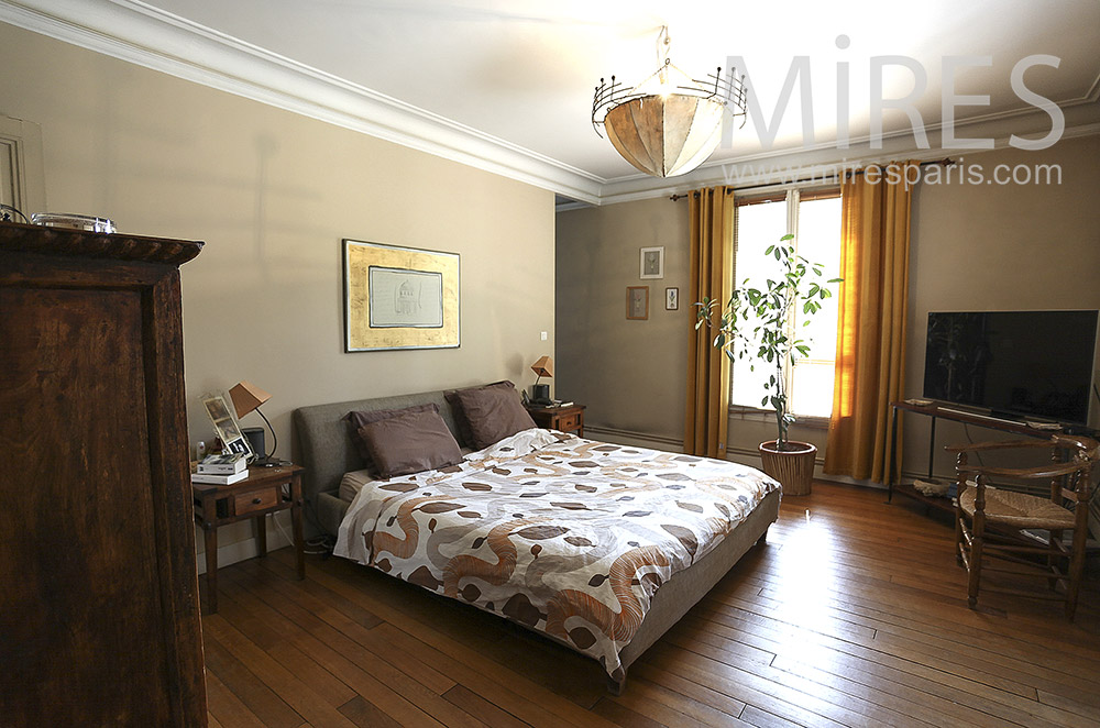 Grande chambre. C0218