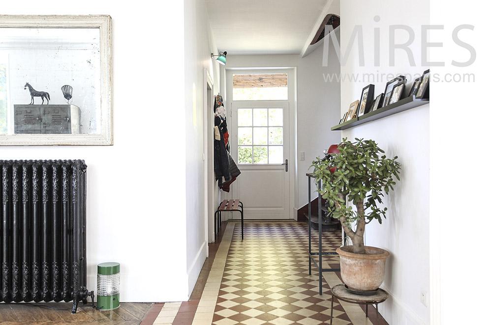 Maison Vintage Interieur Deco C1594 Mires Paris
