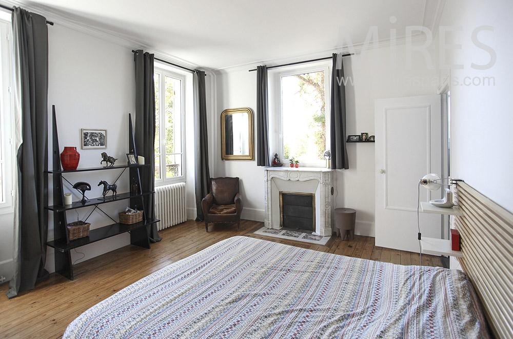 Belle chambre parentale. C1594