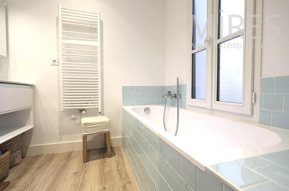Bains et douche. C1641