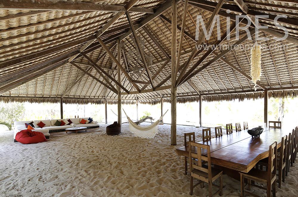 Salon des sables. C1638