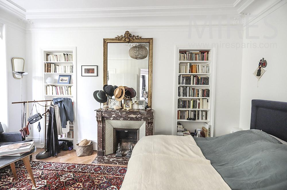 Classic room. C1700
