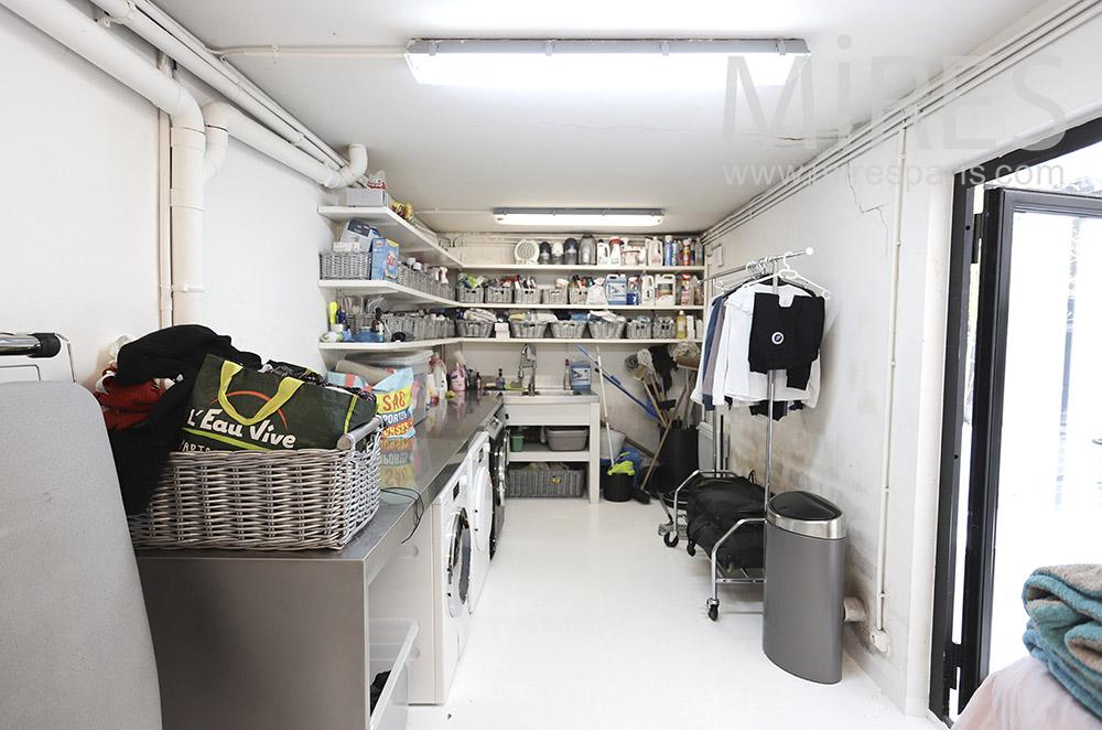 Laundry. C0067