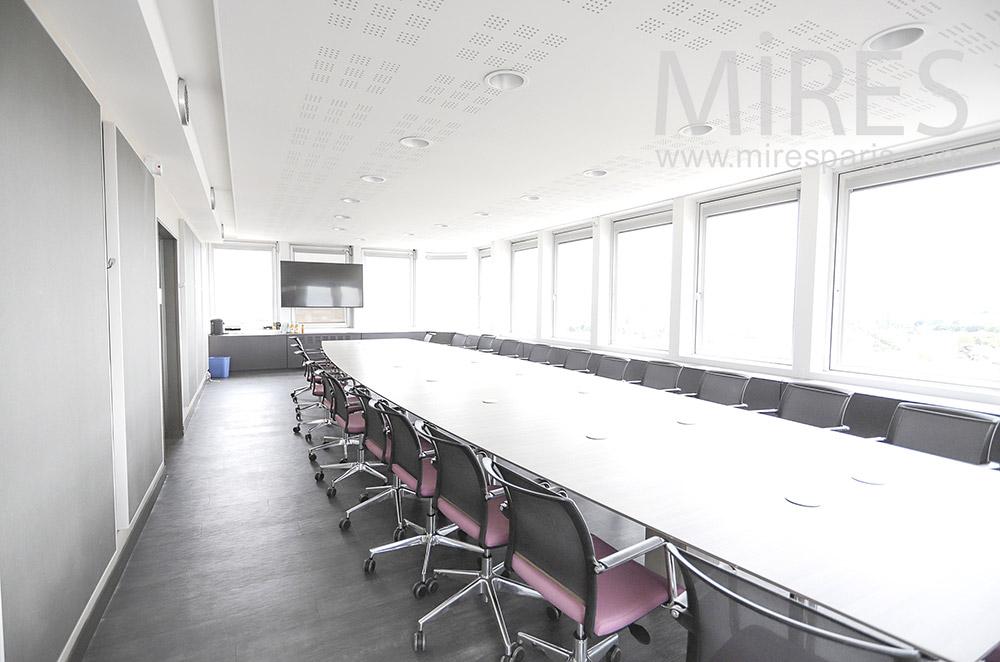 Meeting room. C1714