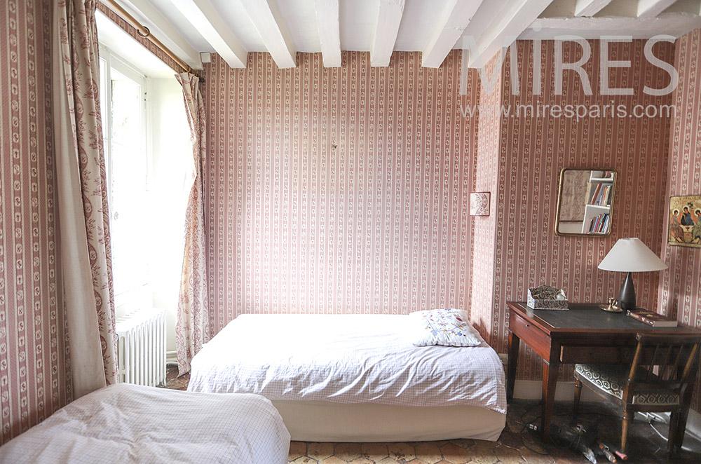 Double room. C1729