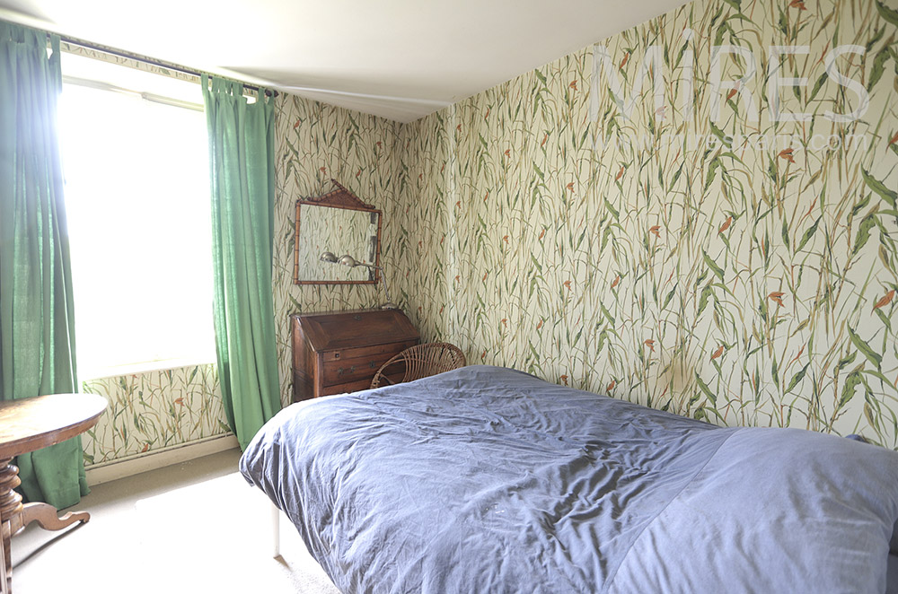 Wallpaper room. C1729