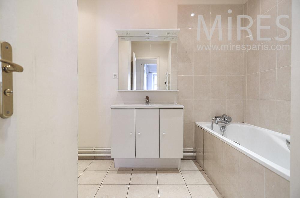 Salle de bains   Mires Paris