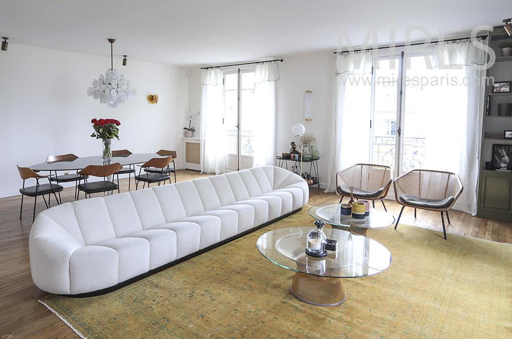 Nice apartment. C1758